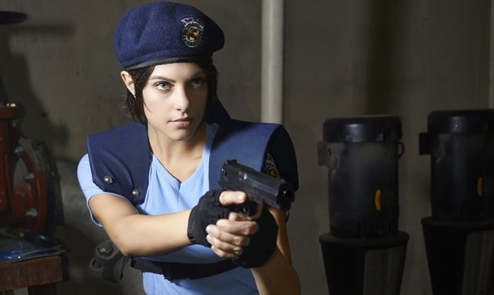 Exactly How To Cosplay Resident Evil 2 Game Character Leon